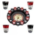 Roulette als Trinkspiel