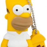 USB Stick- Homer Simpson