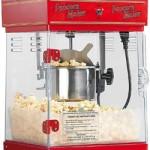 Porcorn-Maschine
