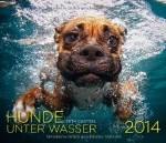 Kalender - Hunde unter Wasser 2014