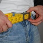 Diätgürtel - Totale Kontrolle über die Kilos!