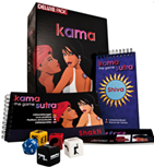 Kama Sutra Partner-Rollenspiele